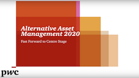 PwC: Alternative Assets in 2020