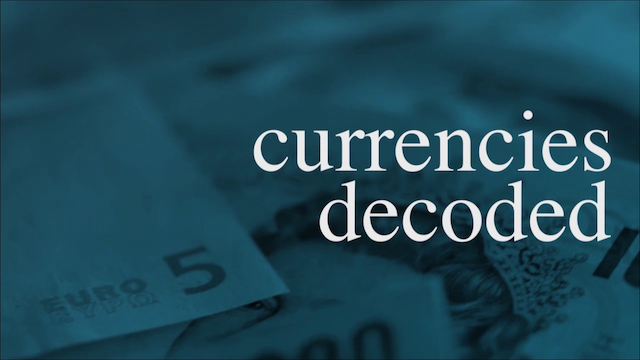 ETF Securities' Introduction to Currencies