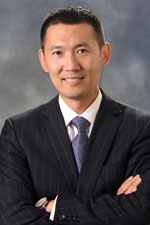 David Zhang, E Fund Management (HK) Ltd.